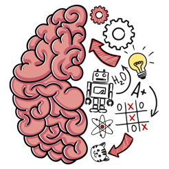 Brain Test Knifflige Rätsel Lösungen